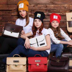 Смоленские модели снялись в белорусской рекламе