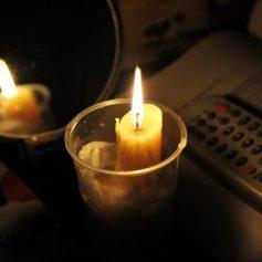 Тысячи смолян остаются без света из-за аварии