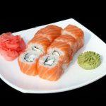 Поставщик суши испортил смолянам январский праздник