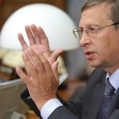 Миллиардер из Смоленской области вошел в санкционный лист США