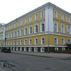 Обновились списки школ, закрепленных за территориями города Смоленска