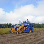 Смоленские льноводы намерены расширить рынок сбыта своей продукции