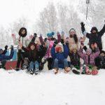 Более тысячи юных смолян бесплатно отдохнули в детских оздоровительных лагерях во время зимних каникул