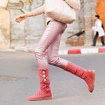 Летние угги: новый взгляд на любимую обувь