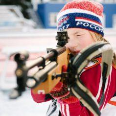 Смоленщина принимает II Всероссийскую зимнюю Спартакиаду спортивных школ по биатлону