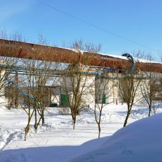 Завод по производству цемента появится в Смоленской области