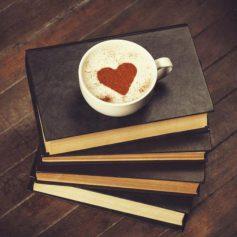 В Смоленске меняют книги на кофе