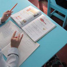 В одной из школ Смоленска из-за ОРВИ несколько классов отправили на карантин