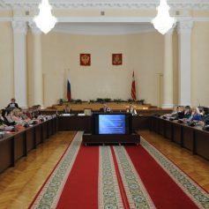 Обращение к избирателям председателя избирательной комиссии Смоленской области Олеси Жуковой