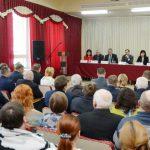 Губернатор Алексей Островский провел рабочую поездку в Кардымовский район