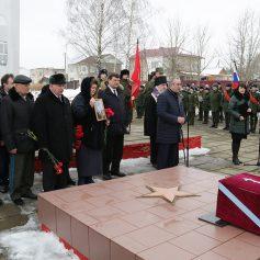 В Смоленске стартует IX областной фестиваль православной культуры «Отечество моё православное»