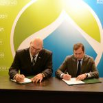 Смоленская область и «Общественный форум «Экология» подписали соглашение о сотрудничестве