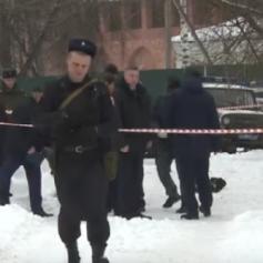 В деле о заказном убийстве в Смоленске появился подозреваемый