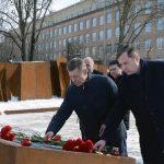 Вице-премьер Козак одобрил планы администрации Островского до 2020 года