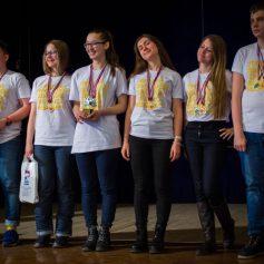 В Смоленске прошел фестиваль интеллектуальных игр среди школьников