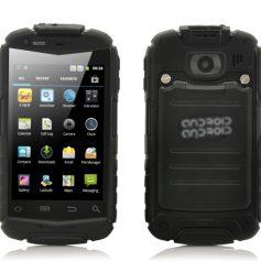 Противоударные смартфоны для активной жизни