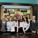 В Смоленске подвели итоги конкурса «Город – это мы!»