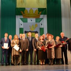 В Смоленском районе выбрали «Лучших по профессии»