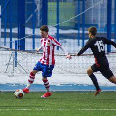 В Смоленске определили чемпиона города по футболу среди школьников