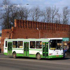«Автоколонна-1308» переходит на весенне-летние графики движения автобусов