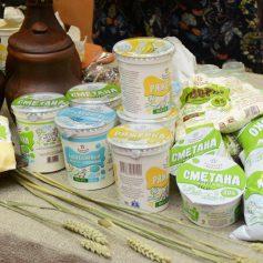 В супермаркете «Перекресток» состоится презентация-дегустация молочной продукции смоленских производителей