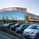 """В Смоленске из торгового центра """"Макси"""" вывели всех людей"""