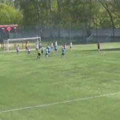 Смоленские футболисты вернулись с гостевого матча с победой