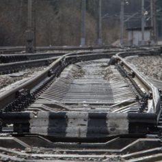 Переезд на станции Мещерская будет закрываться в Вяземском районе