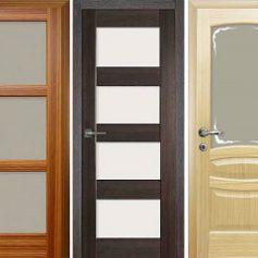 Качественные и недорогие межкомнатные двери