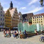 Вроцлав - город который обязательно нужно посетить