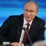 Смоляне смогут участвовать в прямой линии Президента РФ