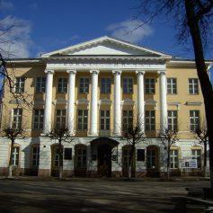 Смоленск готовится к фестивалю М.И. Глинки