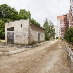 В Смоленске полным ходом идёт выполнение работ по программе «Комфортная городская среда»