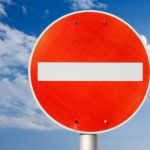 По улице 25 Сентября в Смоленске закроют до августа проезд