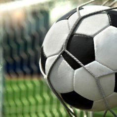 Любители футбола могут посмотреть матчи Чемпионата мира в центральном парке