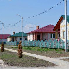 В Смоленской области реализуется программа по устойчивому развитию сельских территорий
