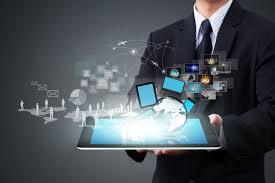 Автоматизация учета в бизнесе
