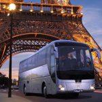 Почему популярны автобусные туры по Европе?