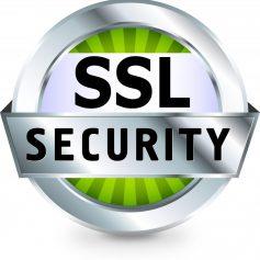 Сертификат защиты связи