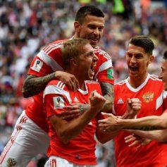 ВЦИОМ выяснил, сколько россиян верит, что наша сборная выиграет Чемпионат мира