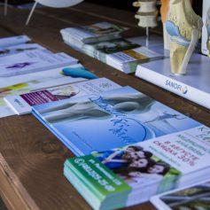 В Смоленске прошла выставка-ярмарка смоленских медицинских центров