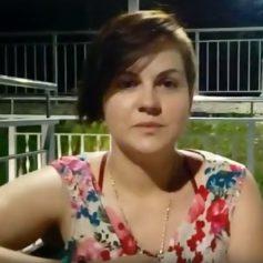 Смолянка доехала на своей машине до Барнаула