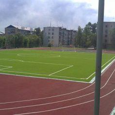 6 августа пройдёт открытие новой спортивной площадки возле 11-й школы в Смоленске
