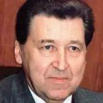 На 87 году жизни скончался бывший министр ЖКХ РСФСР смолянин Альберт Иванов
