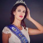 Смолянку признали лучшей на конкурсе «Мисс Евразия-2018»