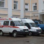 В Гагарине мужчина умер в очереди на рентген