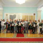 В Смоленской области наградили лучших уполномоченных по охране труда