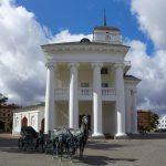 «Литературная гостиная» приглашает в Музей партизанской славы