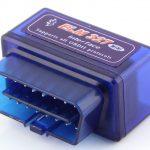 Покупаем автосканер ЕЛМ 327 для контроля электроники автомобиля
