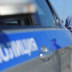 В Смоленске пьяный водитель пытался дать взятку сотруднику ДПС